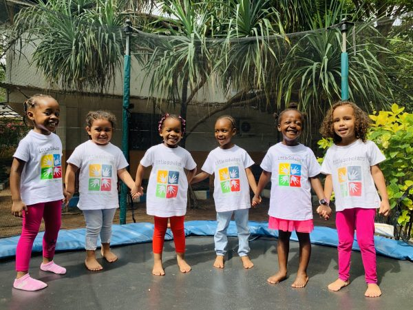 Curriculum (Kindergarten 3-4yrs)